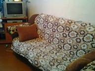 Сдается посуточно 3-комнатная квартира в Байкальске. 0 м кв. Строителей, 1