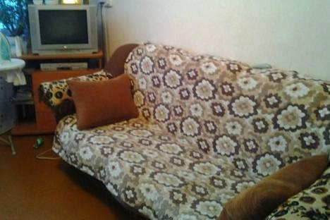 Сдается 3-комнатная квартира посуточно в Байкальске, Строителей, 1.