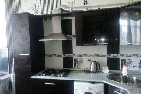 Сдается 1-комнатная квартира посуточнов Небуге, Кириченко 35.
