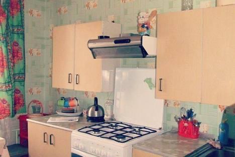 Сдается 1-комнатная квартира посуточно в Кольчугино, Инициативная 14.