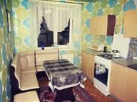 Сдается посуточно 1-комнатная квартира в Кольчугино. 0 м кв. Лермонтова 5