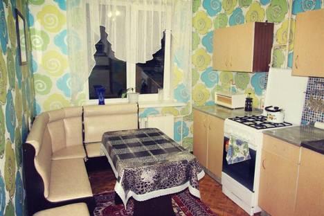 Сдается 1-комнатная квартира посуточнов Кольчугино, Лермонтова 5.