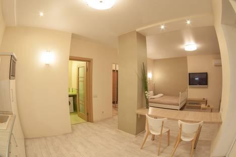 Сдается 1-комнатная квартира посуточно в Нижнем Новгороде, ул. Белинского, 64.