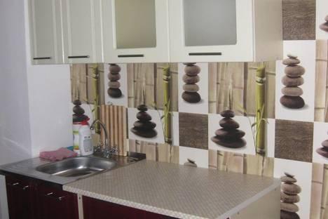 Сдается 2-комнатная квартира посуточно в Слуцке, ленина,150.