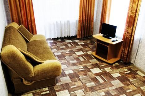 Сдается 2-комнатная квартира посуточнов Могилёве, проспект Мира 9.
