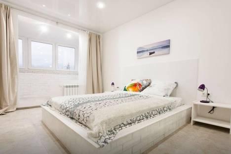 Сдается 1-комнатная квартира посуточно в Москве, Пр Мира, 184 корп 2.