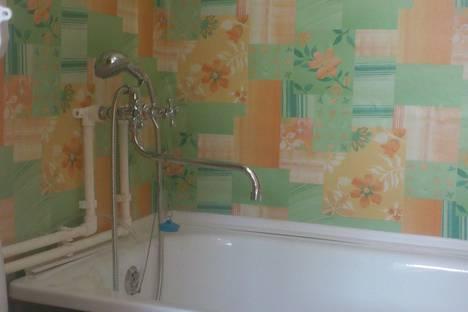 Сдается 1-комнатная квартира посуточно в Кисловодске, ул. Яновского, 11.