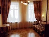 Сдается посуточно 1-комнатная квартира в Кисловодске. 30 м кв. ул. Красноармейская, 11