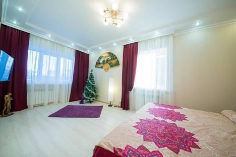 Сдается 1-комнатная квартира посуточно в Саратове, Большая Казачья, 109.