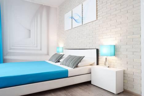 Сдается 1-комнатная квартира посуточно в Томске, Московский тракт, 83.