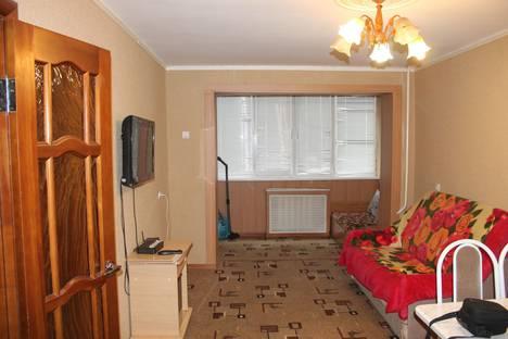 Сдается 3-комнатная квартира посуточно в Кисловодске, Островского 3.