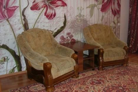 Сдается 2-комнатная квартира посуточно в Белокурихе, Братьев Ждановых, 1.