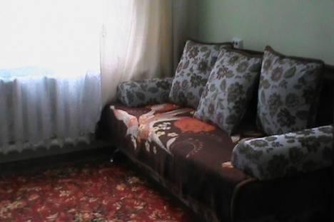 Сдается 1-комнатная квартира посуточно в Белокурихе, Советская, 6.