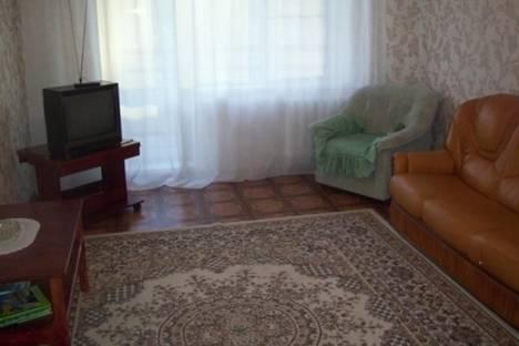 Сдается 2-комнатная квартира посуточно в Белокурихе, Братьев Ждановых, 3.