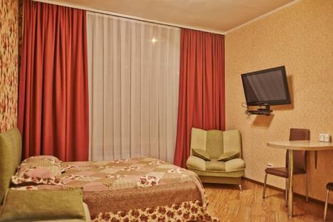 Сдается 1-комнатная квартира посуточно, Байкальская, 244/2.
