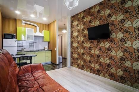 Сдается 1-комнатная квартира посуточно в Самаре, Гастелло 22а.