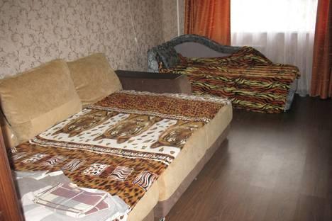 Сдается 2-комнатная квартира посуточно в Воскресенске, зелинского 10 а.