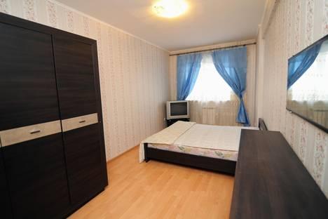 Сдается 1-комнатная квартира посуточнов Раменском, ул. Красноармейская, 23.