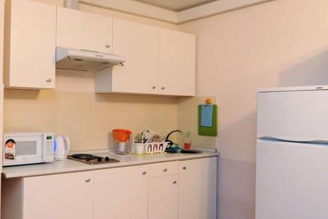 Сдается 1-комнатная квартира посуточно в Раменском, ул. Высоковольтная, 20.