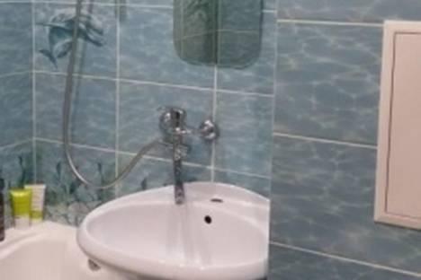 Сдается 1-комнатная квартира посуточно в Белокурихе, Мясникова, 23.