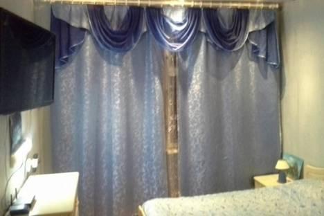 Сдается 3-комнатная квартира посуточнов Кировске, Комсомольская, 16.