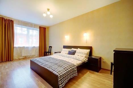 Сдается 2-комнатная квартира посуточнов Пушкине, Лиговский, 123.