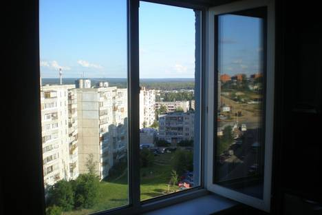 Сдается 2-комнатная квартира посуточново Владимире, ул. Юбилейная, 18А.