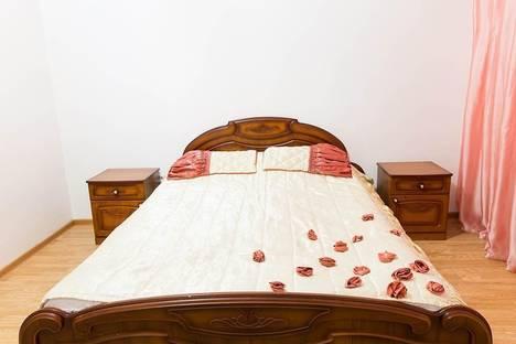 Сдается 2-комнатная квартира посуточно в Алматы, Розыбакиева, 289/2.
