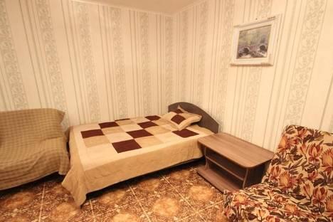 Сдается 1-комнатная квартира посуточно в Абакане, Щетинкина, 70.