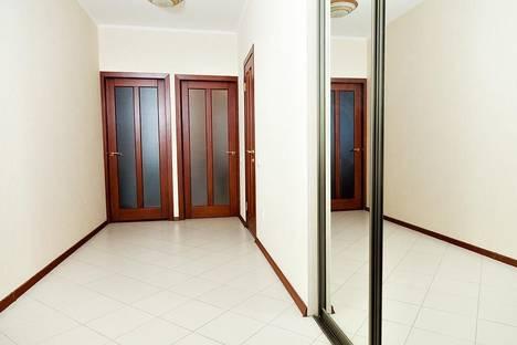 Сдается 1-комнатная квартира посуточнов Казани, ул. Чистопольская, 60.