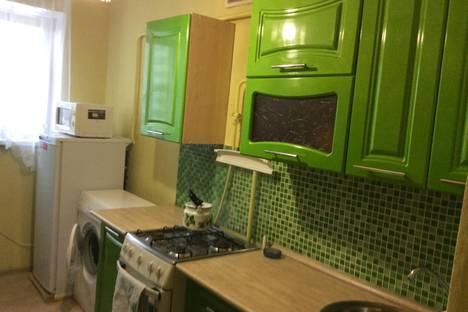 Сдается 2-комнатная квартира посуточно в Каменск-Уральском, Б.Комсомольский,47.