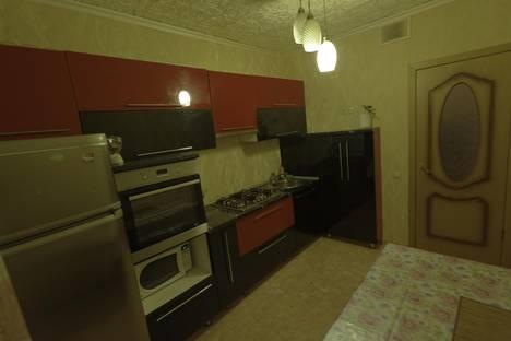 Сдается 2-комнатная квартира посуточнов Казани, ул. Абсалямова, 26.