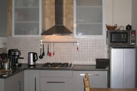Сдается 2-комнатная квартира посуточнов Санкт-Петербурге, ул. Пудожская, 4 а.