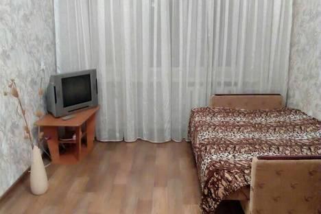 Сдается 1-комнатная квартира посуточнов Казани, ул. Татарстан, 51.