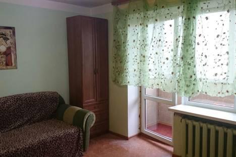 Сдается 1-комнатная квартира посуточнов Минеральных Водах, ул. Кузнечная, 2.