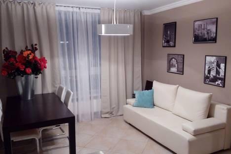 Сдается 2-комнатная квартира посуточнов Королёве, пионерская,15 корп.1.