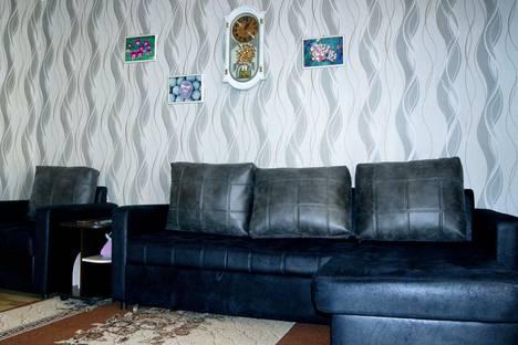Сдается 2-комнатная квартира посуточно в Шерегеше, ул.Дзержинского 20/1.