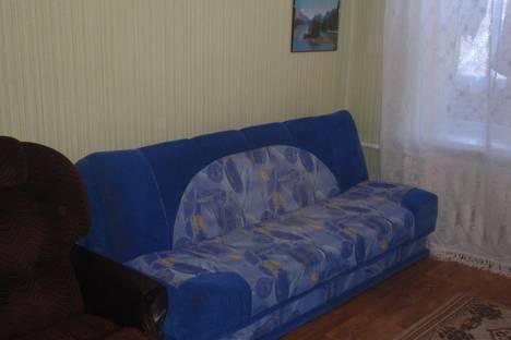Сдается 2-комнатная квартира посуточно в Миргороде, ул. Панаса Мирного, 12.