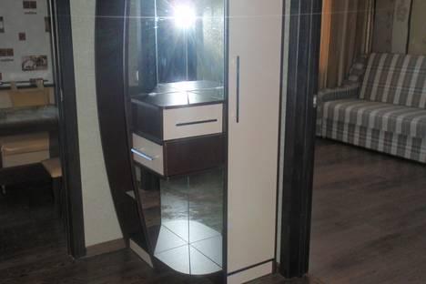 Сдается 1-комнатная квартира посуточно в Миргороде, Независимости, 2.