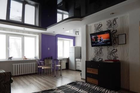 Сдается 1-комнатная квартира посуточно в Бресте, проспект Машерова, 92.