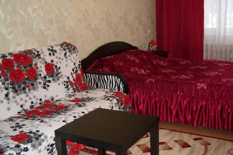 Сдается 1-комнатная квартира посуточнов Елабуге, пр.Чулман 35 (37/21).