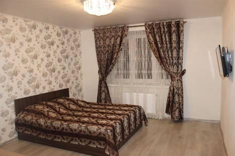 Сдается 1-комнатная квартира посуточнов Котласе, проспект Мира, 16.