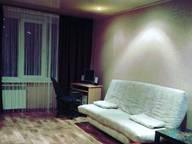 Сдается посуточно 1-комнатная квартира в Набережных Челнах. 0 м кв. Школьный бульвар, 1(17/16)