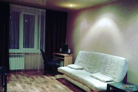 Сдается 1-комнатная квартира посуточно, Школьный бульвар, 1(17/16).