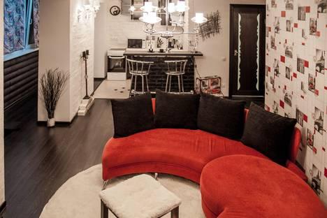Сдается 2-комнатная квартира посуточно во Владивостоке, ул. Нерчинская, 36.