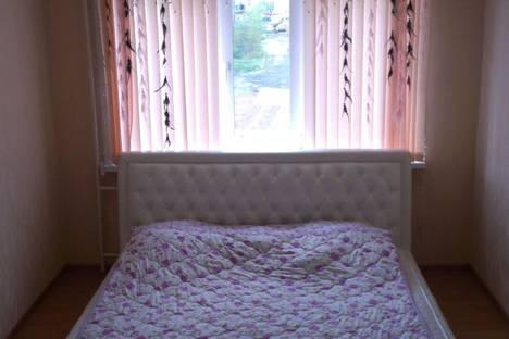 Сдается 1-комнатная квартира посуточно в Воркуте, Парковая д.50.