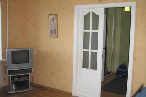 Сдается 1-комнатная квартира посуточно в Кобрине, улица Пушкина 29.