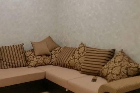 Сдается 3-комнатная квартира посуточно в Адлере, Переулок Богдана хмельницкого 14 а.