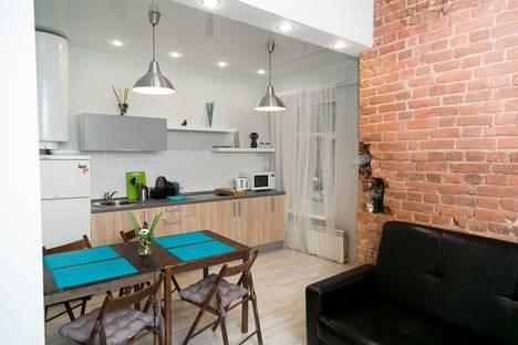 Сдается 3-комнатная квартира посуточнов Пушкине, Адмиралтейская набережная, 6.