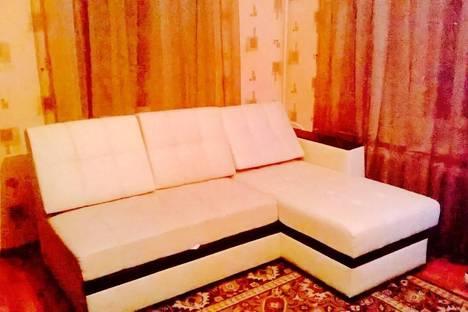 Сдается 3-комнатная квартира посуточно в Орехово-Зуеве, ул. Кооперативная, 15.